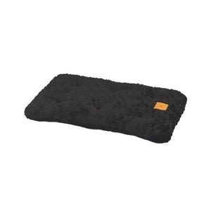 Coussin chien Snoozzy confort Noir 104 x 66 cm