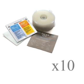 Lot 10 kits entretien pour Aquarium Biorb L000013