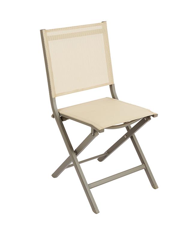 """Ensemble repas avec 1 table Acera et 6 chaises """"Max"""" L000081"""