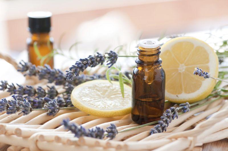 Huiles essentielles, huiles végétales et propolis Ladrôme
