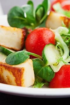 Le tofu, plus festif qu'il n'y paraît!