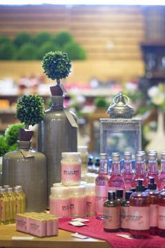 Une maison qui sent bon ma triser l 39 art du parfum d - Adoucissant maison qui sent bon ...