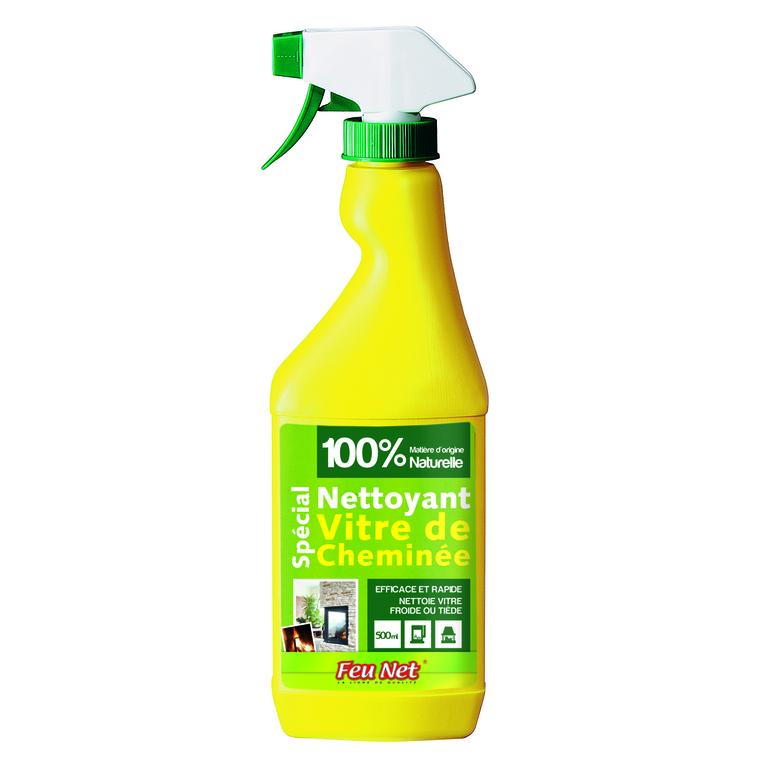 Nettoyant vitres 500 ml