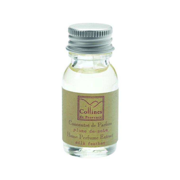 concentr de parfum plume 15ml les collines de provence botanic. Black Bedroom Furniture Sets. Home Design Ideas