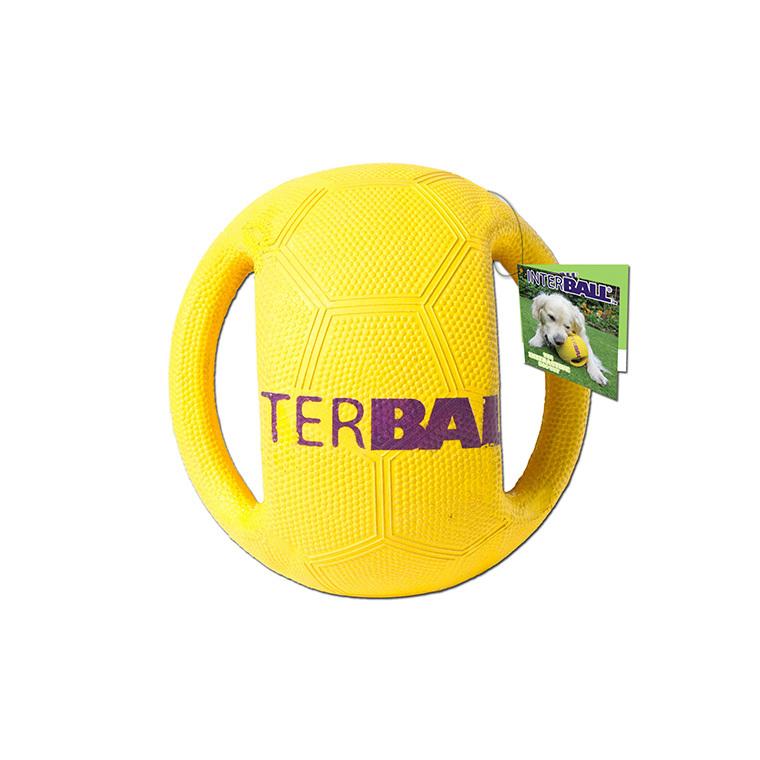 Ballon Pour chien interball