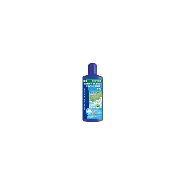 Bactéries d'eau claire FB3 250 ml