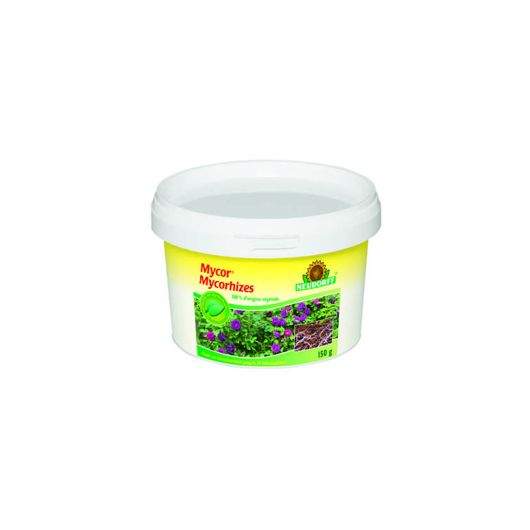 Endomycorhize MYCOR pot 150 g