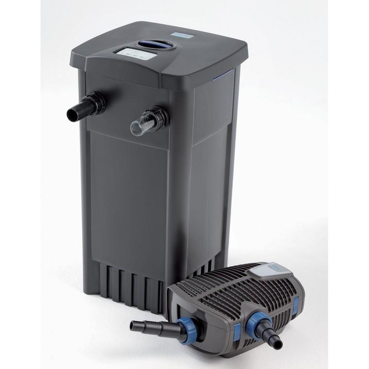 Kit filtration bassin Filtomatic Cws Set 14000
