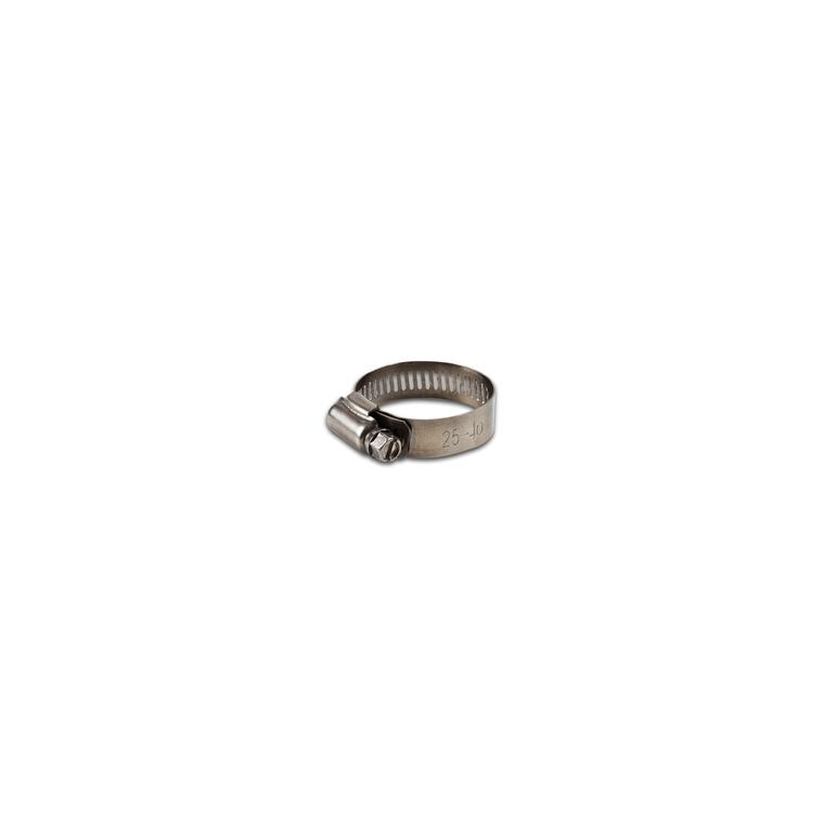Colliers de serrage 10-16 mm x2