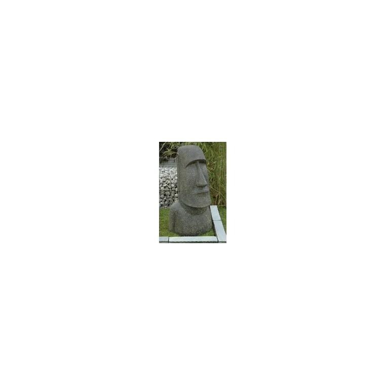 Statue Moai de 60 cm
