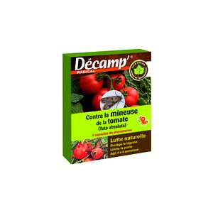 Phéromone traitement biologique contre la mineuse de la tomate x 2