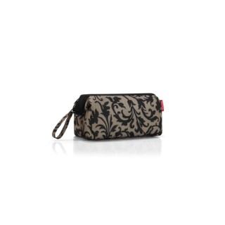 Trousse à toilette Travelcosmetic Taupe 26x18x13,5 cm 103569