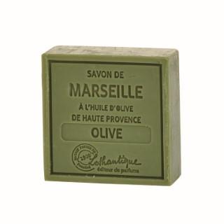 Savon Olive 100g LOTHANTIQUE