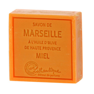 Savon de Marseille au Miel – 100 grammes