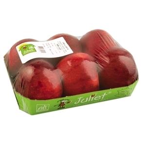 Barquette de 6 pommes Juliet