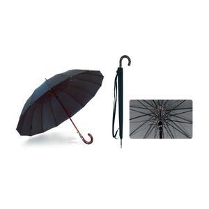 Parapluie Lille vert taille unique 105135