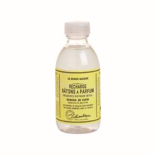 Recharge Bâton à Parfum Mimosa en fleurs 200ml LOTHANTIQUE