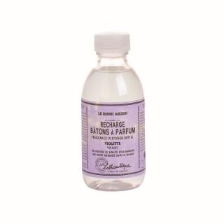 Recharge Bâton à Parfum Violette 200ml LOTHANTIQUE