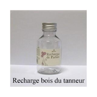 Recharge diffuseur de rotin Bois du Tanneur 100 ml