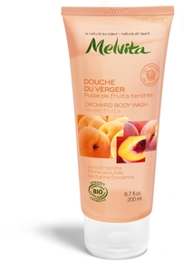 Douche du Verger Melvita 200 ml