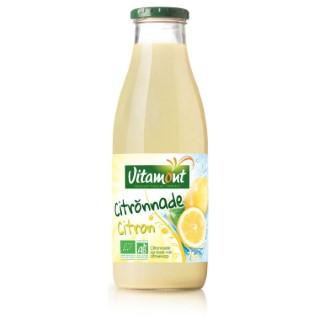 Citronnade bio jaune 75 cl 115308