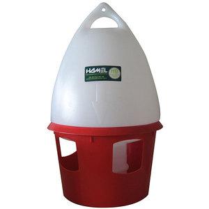 Abreuvoir/mangeoire pigeons 8 litres