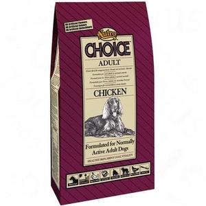 Croquette chien Natural Choice adulte poulet NUTRO 2 kg