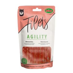 Filet de poulet Agility Bubimex 100g 122083