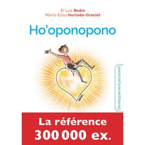 Ho'oponopono aux éditions Jouvence 123417