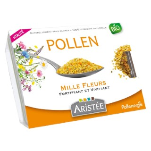 Pollen Mille Fleurs bio