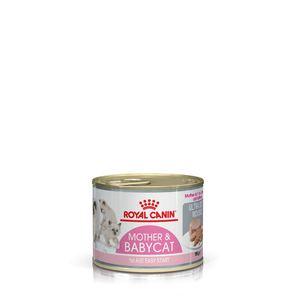 Sachets Royal Canin Babycat instinctive 195 g 126453