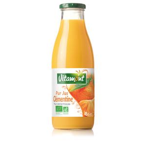 Jus de Clementine Bio 127811