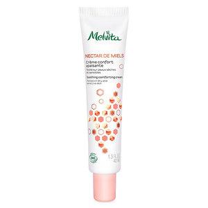Crème veloutée légère Melvita 40 ml