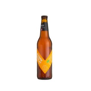 Bière Blonde bio 50 cl VEZELAY 132837