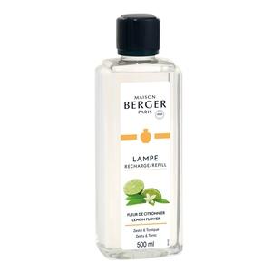 Parfum Fleur de citronnier Lampe Berger 500 ml