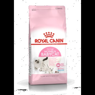 Mother & Babycat Royal Canin 400 g 138979