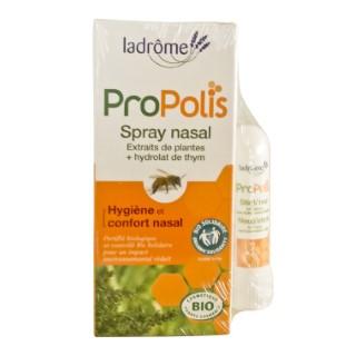 Lot Spray nasal propolis + stick nez OFFERT LA DRÔME PROVENÇALE 139801