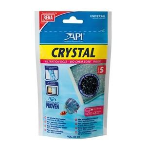 Recharge Filtre aquarium API Rena Crystal taille size 5 x1 14647