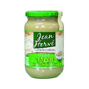 Purée de sésame blanc Bio - 350 g