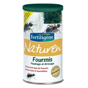 Anti fourmis