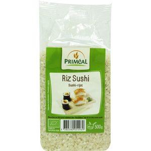 Riz sushi 500 g PRIMEAL