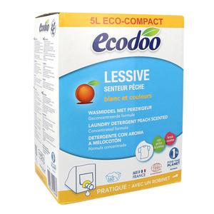 Lessive liquide 5L. ECODOO