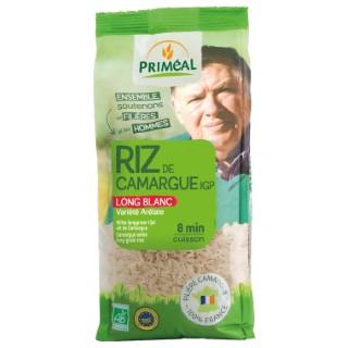 Riz long blanc de Camargue 500 g PRIMEAL