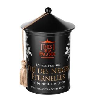 Thé des Neiges  Éternelles Bio 100 g  édition Prestige