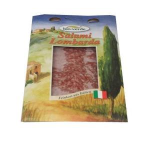 Salami Lombarda en tranches 80 g 161148