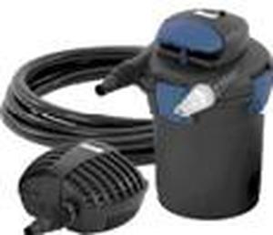 Kit filtration bassin Biopress set 4000