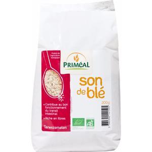 Son de blé 200 g PRIMEAL