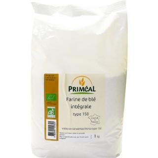 Farine T150 1 kg PRIMEAL