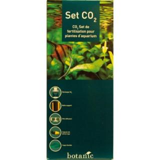 CO2 set de fertilisation