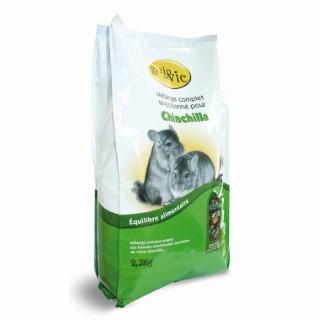 Mélange chinchilla 2,3 kg 168432